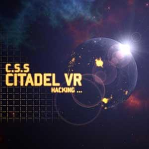 Comprar CSS CITADEL VR CD Key Comparar Precios