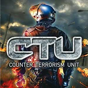 Comprar CTU Counter Terrorism Unit CD Key Comparar Precios