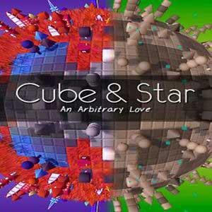 Comprar Cube and Star An Arbitrary Love CD Key Comparar Precios