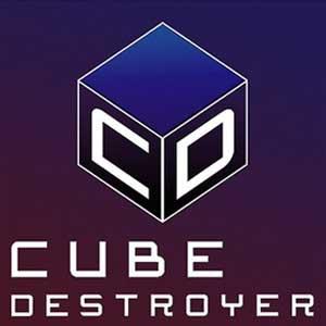 Comprar Cube Destroyer CD Key Comparar Precios