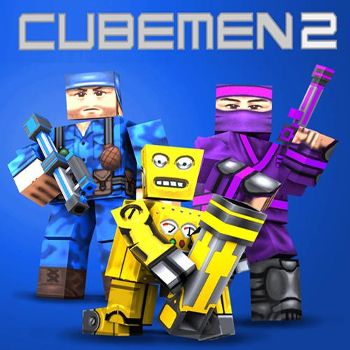 Comprar Cubemen 2 CD Key Comparar Precios
