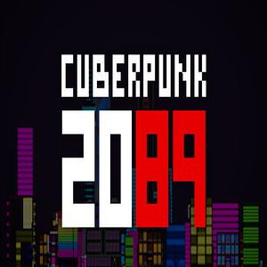CuberPunk 2089