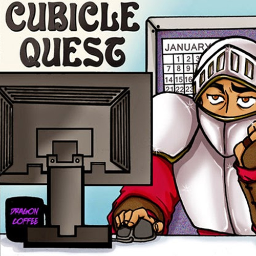 Comprar Cubicle Quest CD Key Comparar Precios