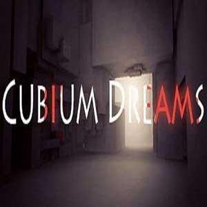 Comprar Cubium Dreams CD Key Comparar Precios