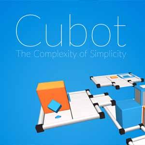 Comprar Cubot The Complexity of Simplicity Xbox One Code Comparar Precios