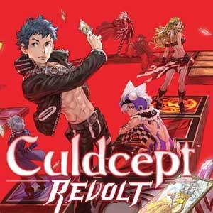 Comprar Culdcept Revolt Nintendo 3DS Descargar Código Comparar precios