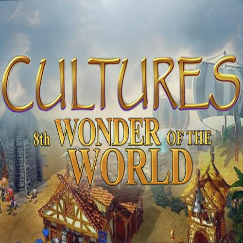 Comprar Cultures 8Th Wonder Of The World CD Key Comparar Precios
