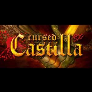 Comprar Cursed Castilla CD Key Comparar Precios