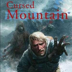 Comprar Cursed Mountain CD Key Comparar Precios
