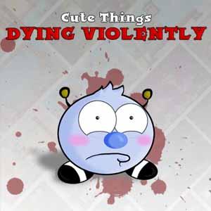 Comprar Cute Things Dying Violently CD Key Comparar Precios
