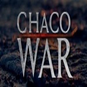 CW Chaco War