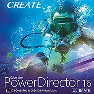 Comprar CyberLink PowerDirector 16 Ultimate CD Key Comparar Precios
