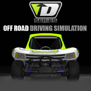 Comprar D Series OFF ROAD Racing Simulation CD Key Comparar Precios