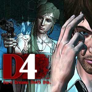 Comprar D4 Dark Dreams Dont Die Season One CD Key Comparar Precios
