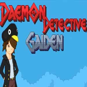 Comprar Daemon Detective Gaiden CD Key Comparar Precios