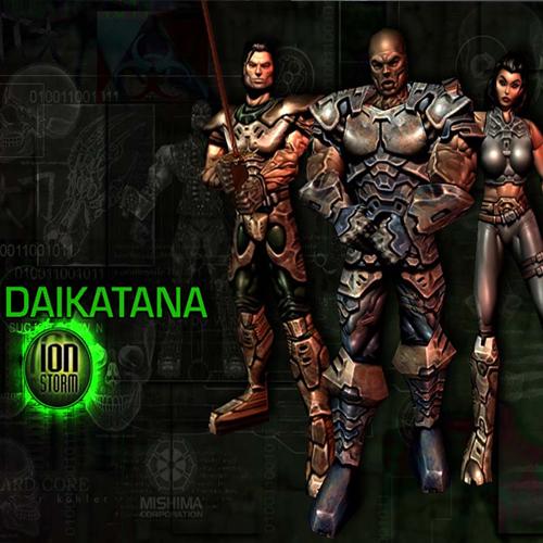 Comprar Daikatana CD Key Comparar Precios