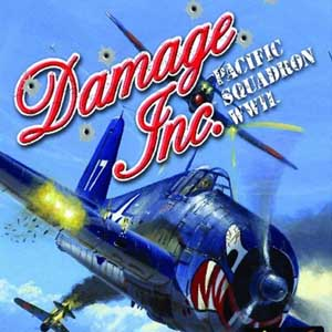 Comprar Damage Inc Pacific Squadron WW2 Ps3 Code Comparar Precios