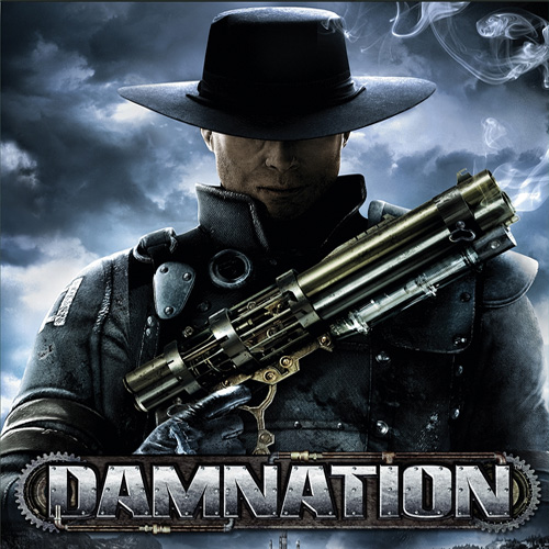 Comprar Damnation Xbox 360 Code Comparar Precios