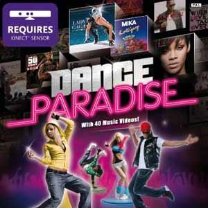 Comprar Dance Paradise Xbox 360 Code Comparar Precios
