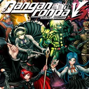 Comprar Danganronpa V3 Killing Harmony PS4 Code Comparar Precios