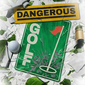 Comprar Dangerous Golf CD Key Comparar Precios