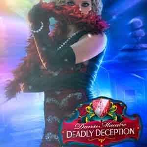 Comprar Danse Macabre Deadly Deception CD Key Comparar Precios