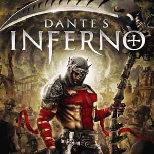 Comprar Dantes Inferno Ps3 Code Comparar Precios