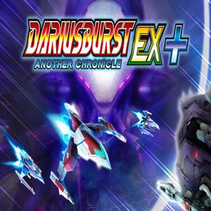 Comprar Dariusburst Another Chronicle EX Plus Nintendo Switch Barato comparar precios