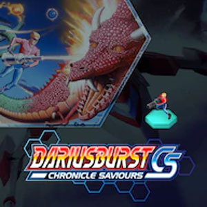 Comprar  DARIUSBURST Chronicle Saviours Space Harrier Ps4 Barato Comparar Precios