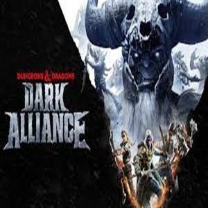 Comprar Dark Alliance Xbox One Barato Comparar Precios