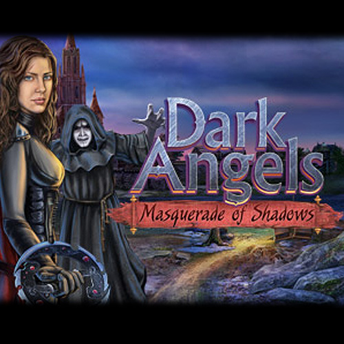 Comprar Dark Angels Masquerade of Shadows CD Key Comparar Precios