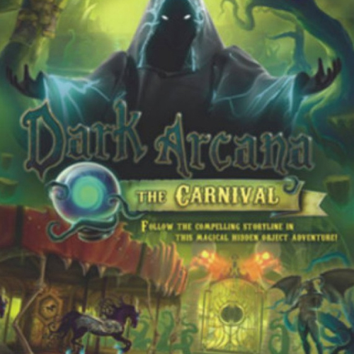 Comprar Dark Arcana The Carnival CD Key Comparar Precios