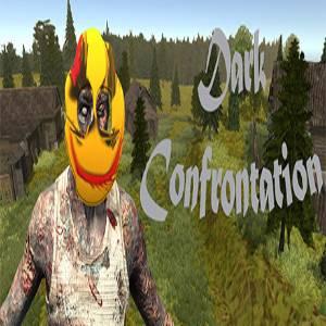 Dark Confrontation