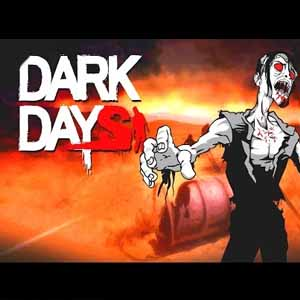 Comprar Dark Days CD Key Comparar Precios