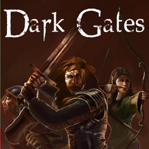 Comprar Dark Gates CD Key Comparar Precios