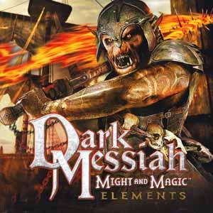 Comprar Dark Messiah of Might and Magic Elements Xbox 360 Code Comparar Precios