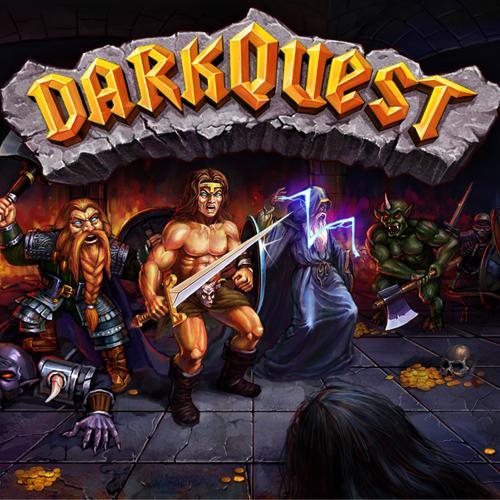 Comprar Dark Quest CD Key Comparar Precios