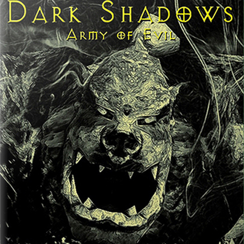 Comprar Dark Shadows Army of Evil CD Key Comparar Precios