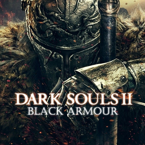 Comprar Dark Souls 2 Black Armour CD Key Comparar Precios