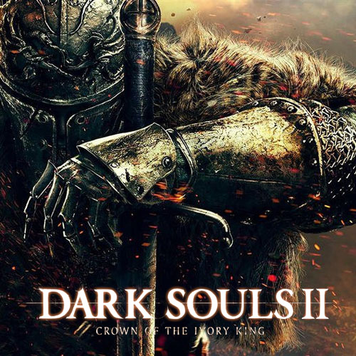 Comprar Dark Souls 2 Crown of the Ivory King CD Key Comparar Precios