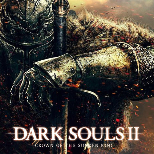 Comprar Dark Souls 2 Crown of the Sunken King CD Key Comparar Precios