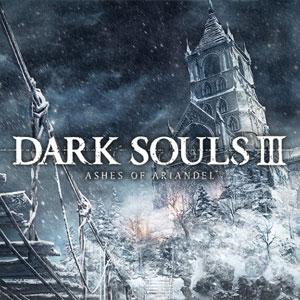 Comprar Dark Souls 3 Ashes of Ariandel Ps4 Barato Comparar Precios
