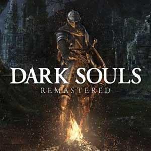 Comprar Dark Souls Remastered Ps4 Code Comparar Precios