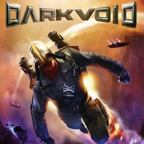 Comprar Dark Void CD Key Comparar Precios