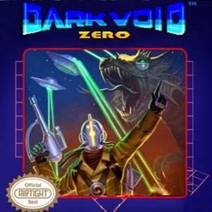 Comprar Dark Void Zero CD Key Comparar Precios