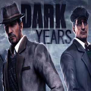 Comprar Dark Years CD Key Comparar Precios