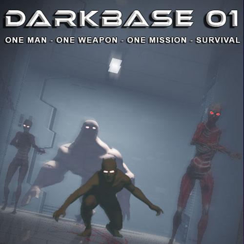 Comprar Darkbase 01 CD Key Comparar Precios