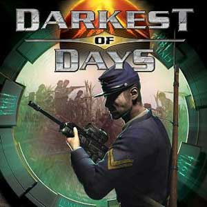 Comprar Darkest of Days CD Key Comparar Precios