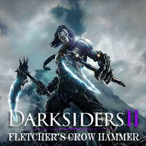 Comprar Darksiders 2 Fletchers Crow Hammer CD Key Comparar Precios