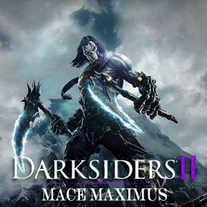 Comprar Darksiders 2 Mace Maximus CD Key Comparar Precios